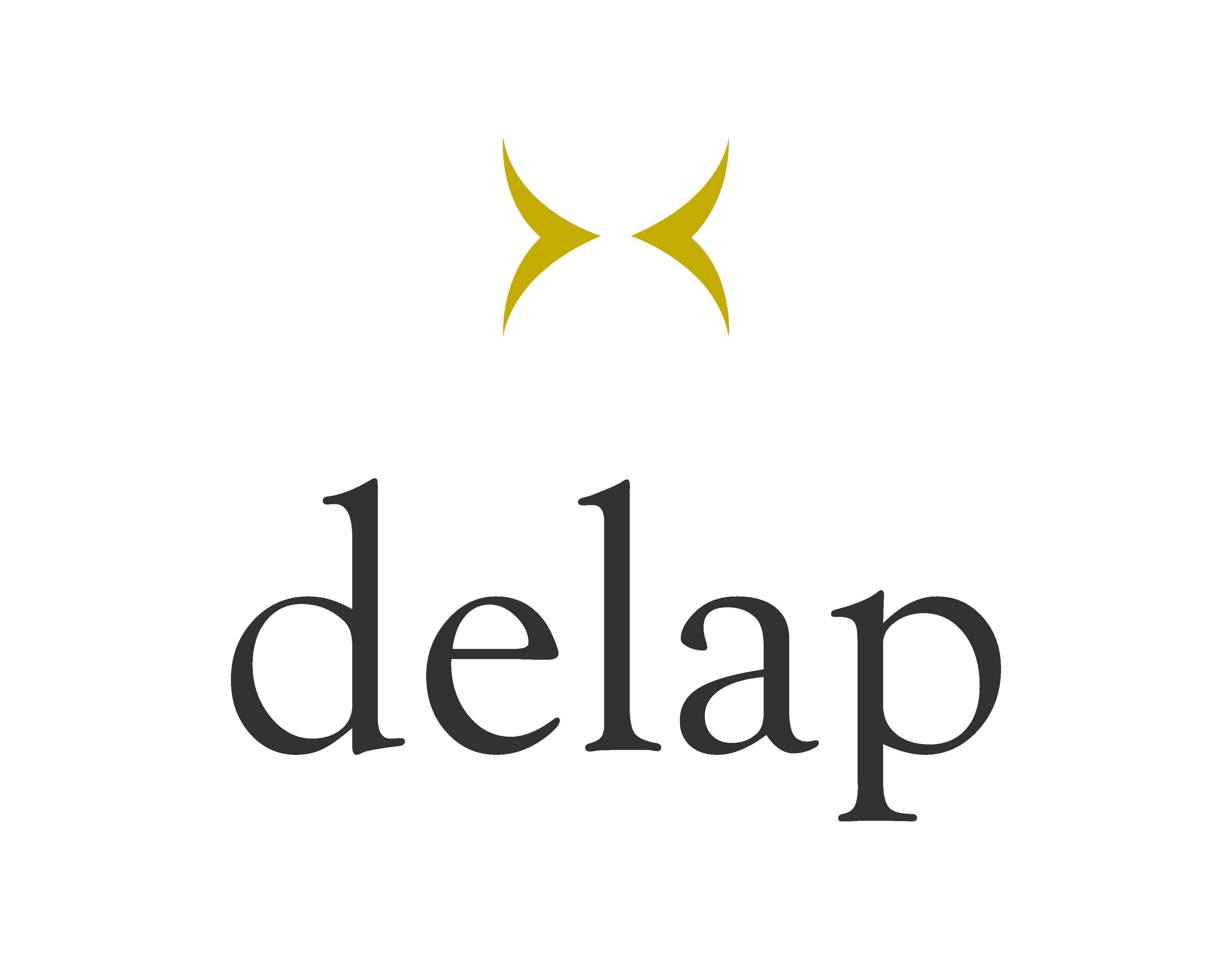 Delap Logo padded